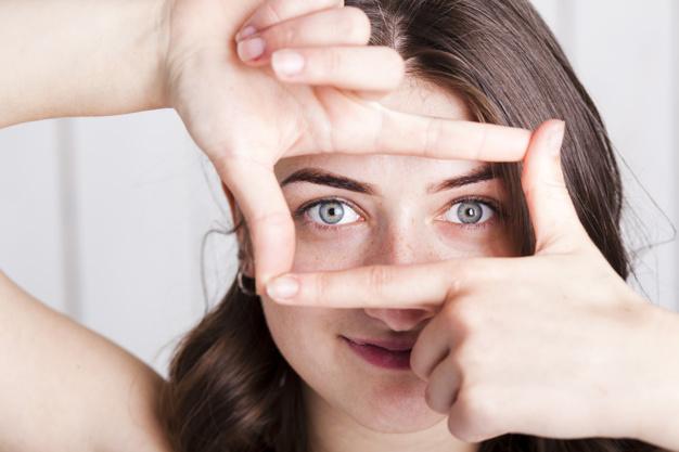 En busca de una buena higiene ocular