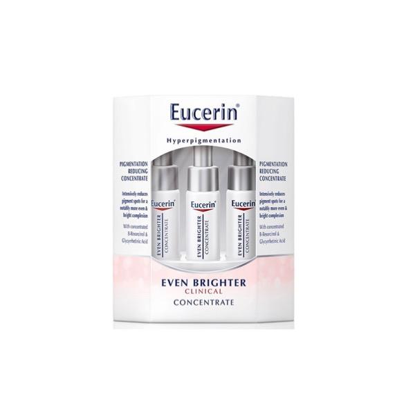 Eucerin even brighter clínico concentrado 6x5 ml