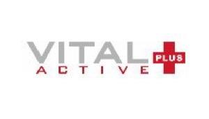 vital plus active