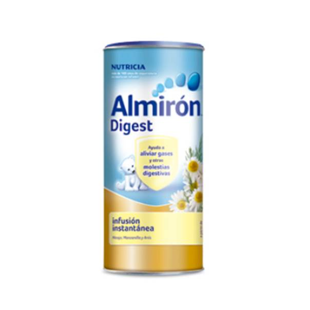 almiron infusion digest 200g