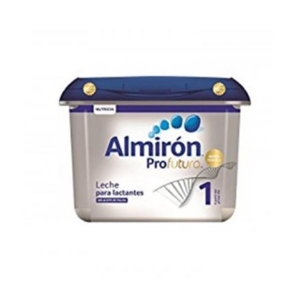 Almiron profutura 1 sin aceite de palma 800g