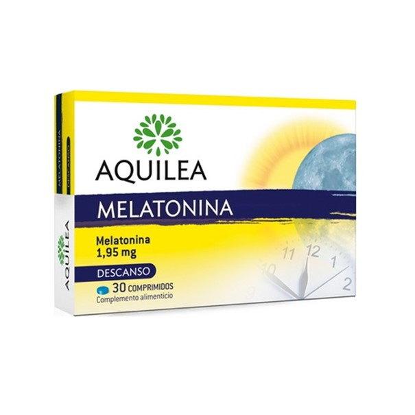 Aquilea melatonina 1.95 mg 30 comprimidos