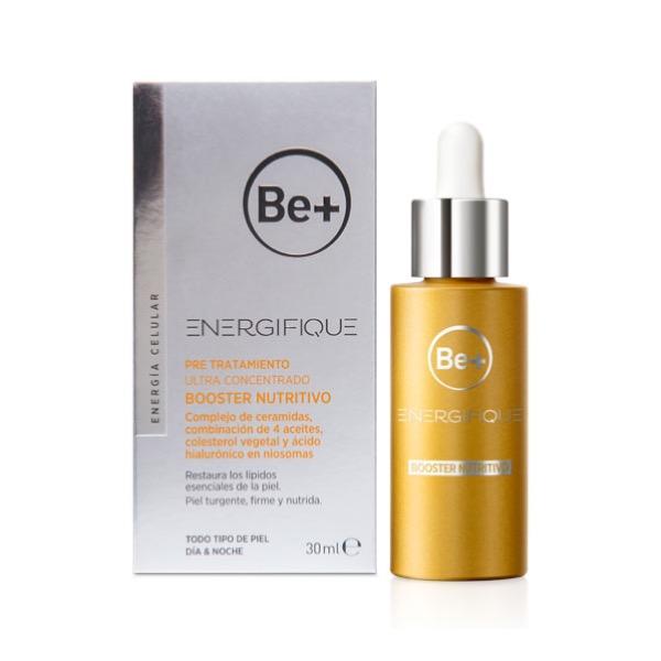 Be+ energifique booster nutritivo 30 ml