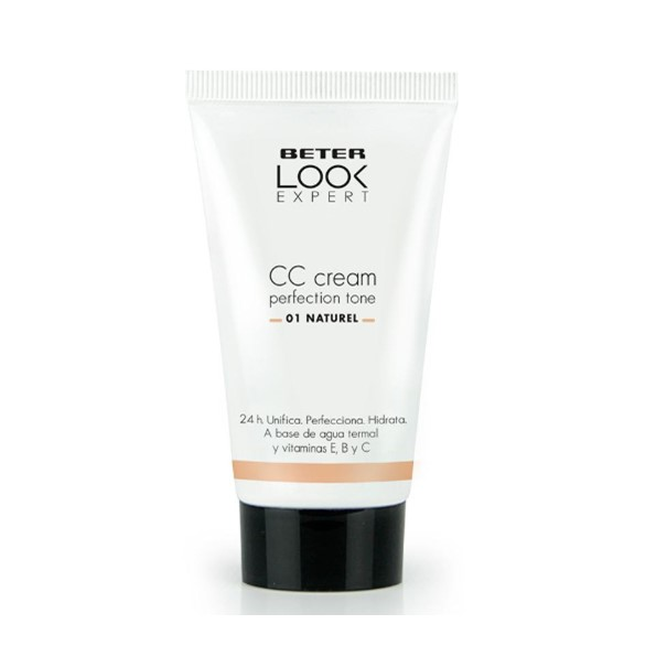 cc cream spf30 tono natural