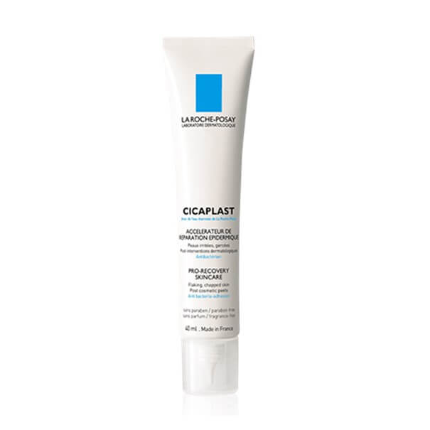 Cicaplast gel reparador 40 ml