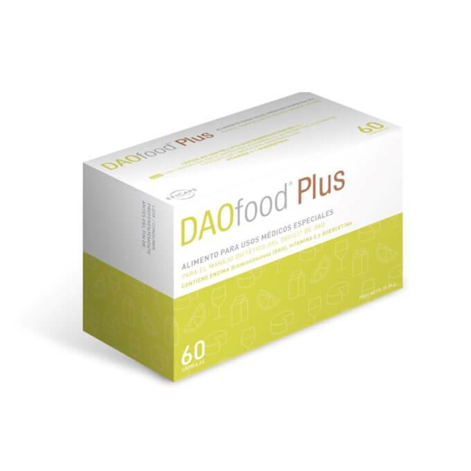 Daofood Plus 60 Capsulas