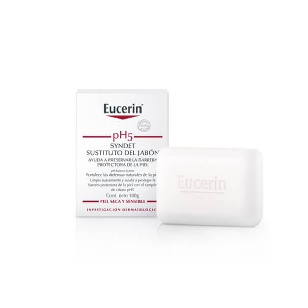 Eucerin ph5 syndet protector pastilla