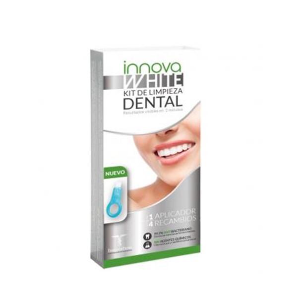 Innova white kit limpieza dental