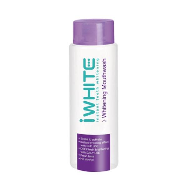 Iwhite Colutorio blanqueador 500 ml