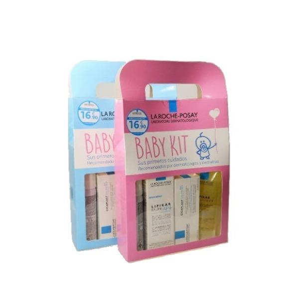Kit baby: lipikar baby ap