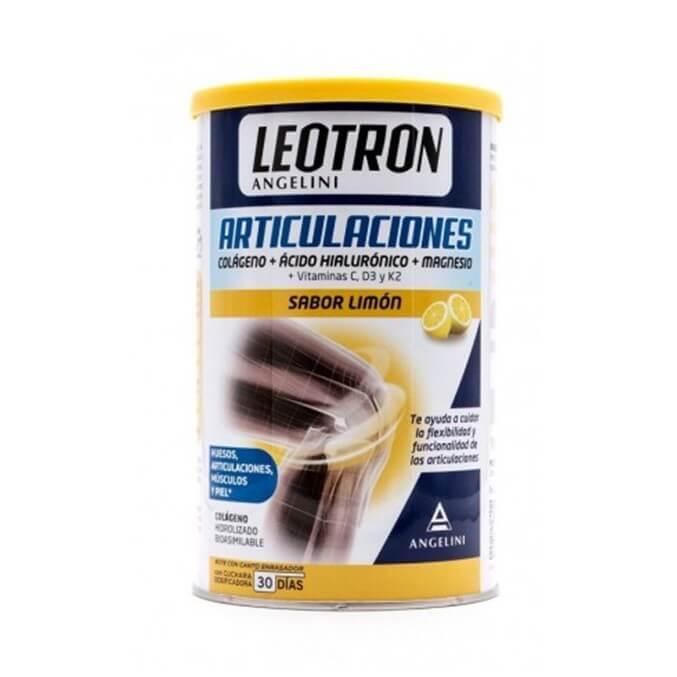 Leotron articulaciones sabor limon 30 dias