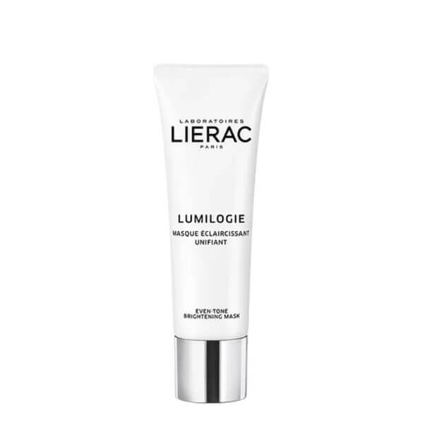 Lumilogie mascarilla aclarante unificante 50ml