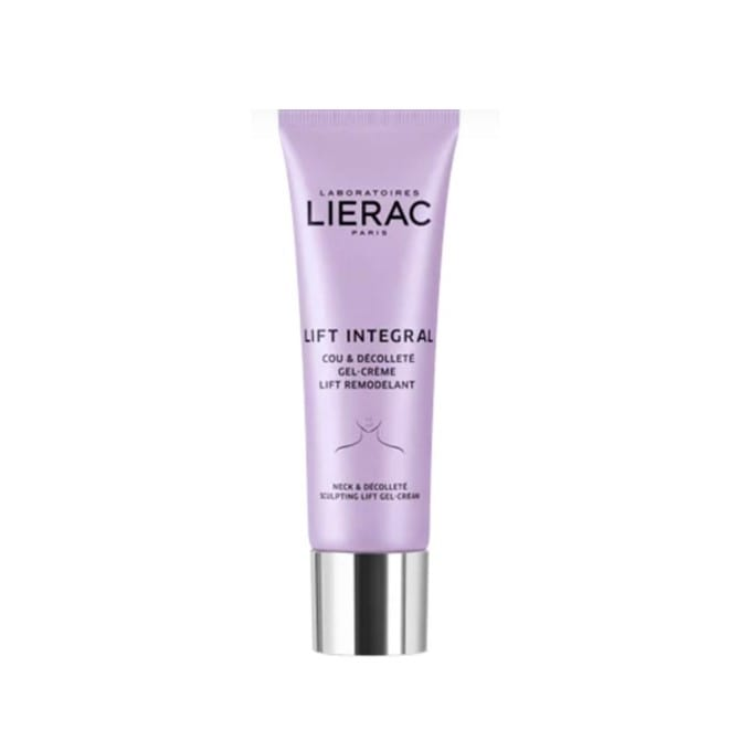 Lift Integral Cuello y Escote Gel-Crema 50 ml