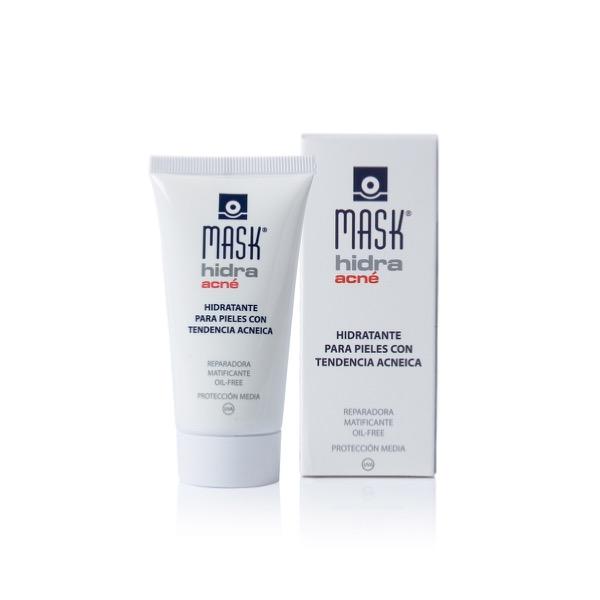 Mask hidra acne hidratante 50 ml