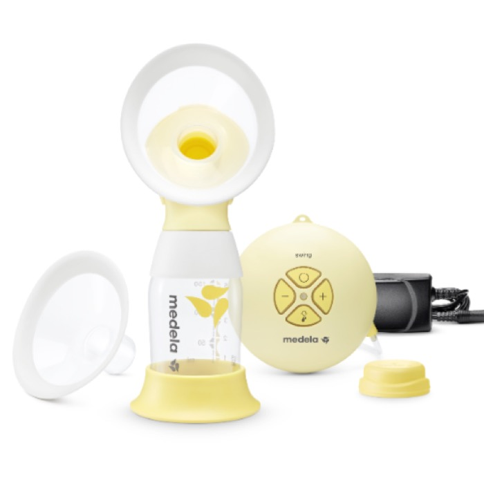 Medela Swing Flex 2-Phase Sacaleche Electrico