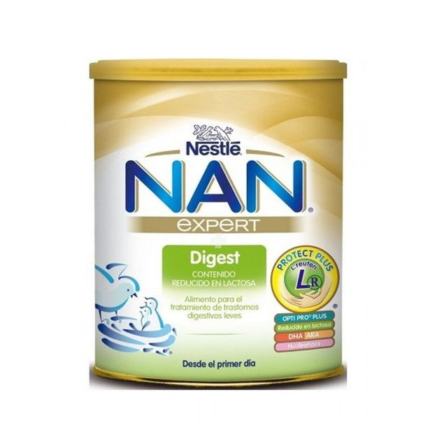 Nan Expert Digest 800g