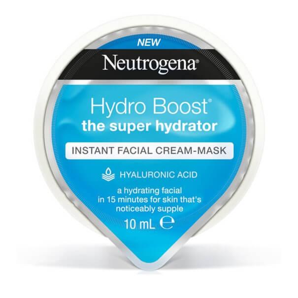 Neutrogena hydro boost express mascarilla en crema 10 ml