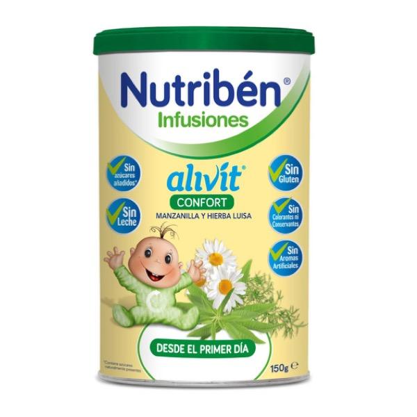 Nutriben alivit confort 150 g