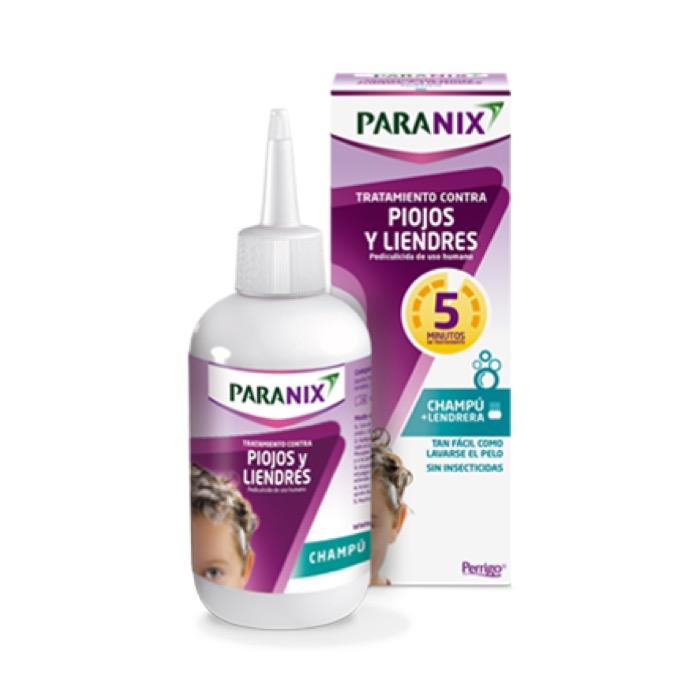 Paranix Champu Tratamiento 200 ml