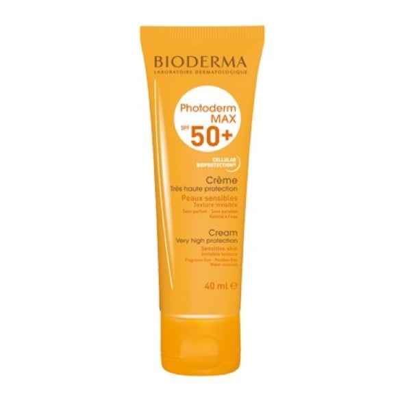 Photoderm max 50+ crema 40 ml
