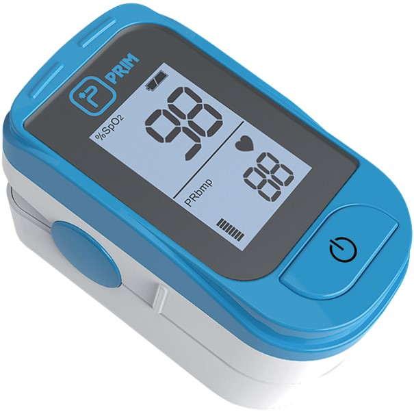 ¿Que es un pulsioxímetro y para que se utiliza?