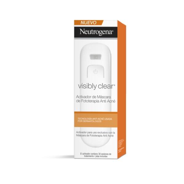 Neutrogena Visibly clear Activador 30 sesiones