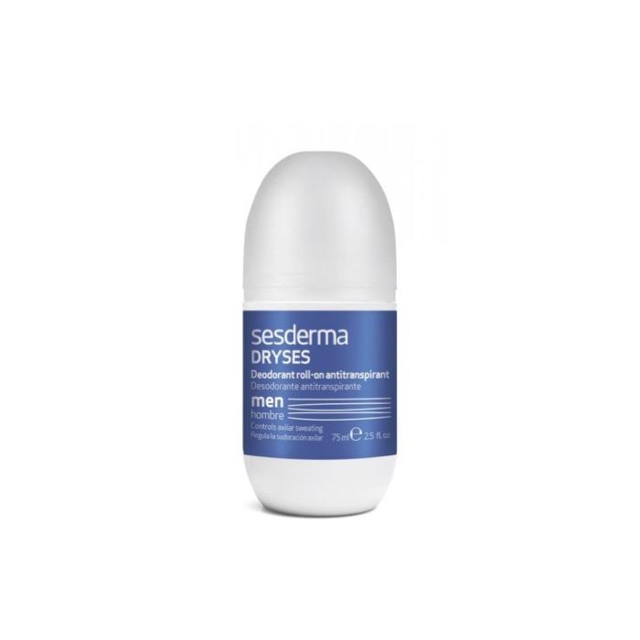 Sesderma Dryses Men Desodorante Roll-On Antitranspirante 75 ml
