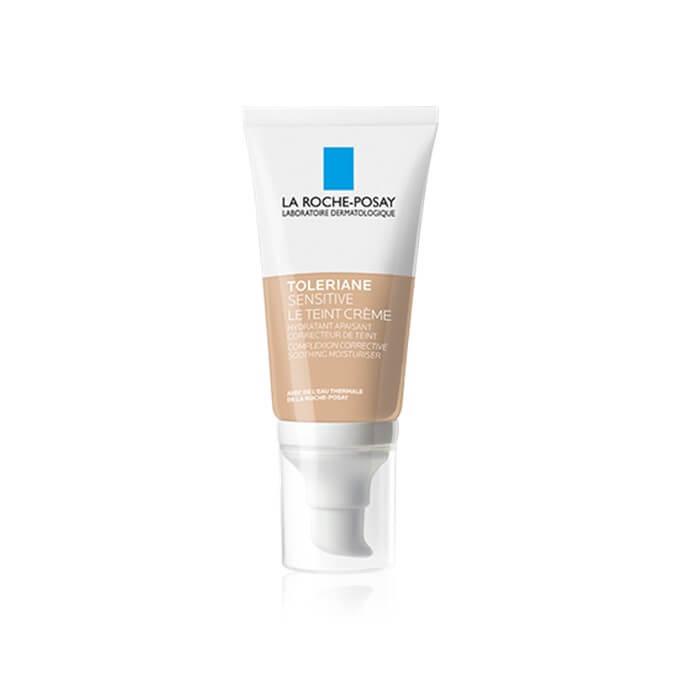 Toleriane Sensitive La Teint Creme Tono Medio 50ml