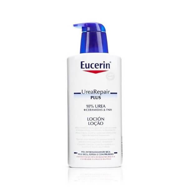 Eucerin urea repair plus 10% urea 1000ml