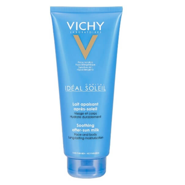 Vichy Ideal soleil leche after sun 300ml