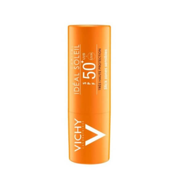 Vichy ideal soleil stick zonas sensibles 9g