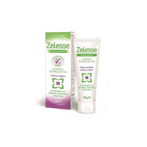 Zelesse crema intima 30 gr
