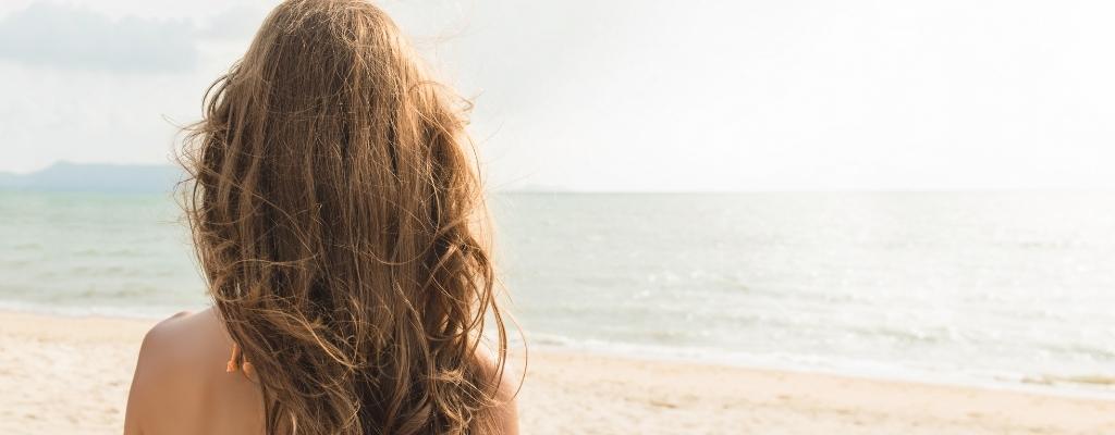 Cómo cuidar el cabello en verano