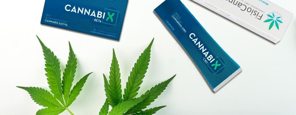 ¿Conoces los nuevos productos naturales con cannabidiol?