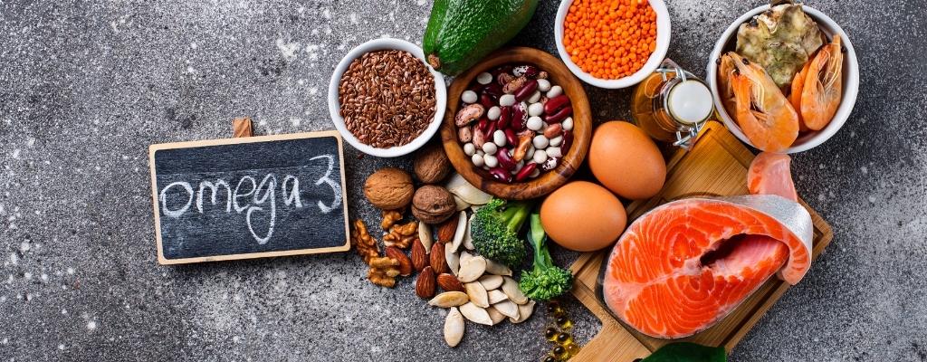 ¿Qué son los ácidos grasos omega 3 y qué beneficios aportan a nuestra salud?