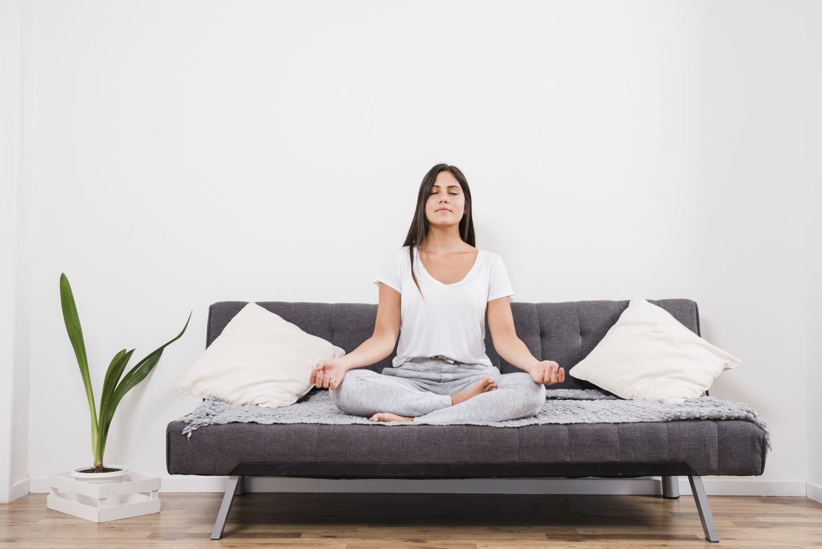 Tácticas para combatir el estrés