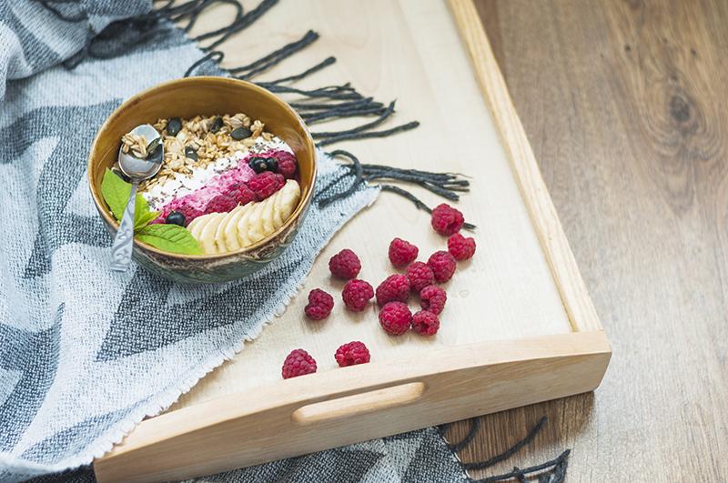Cómo combatir la anemia con la dieta