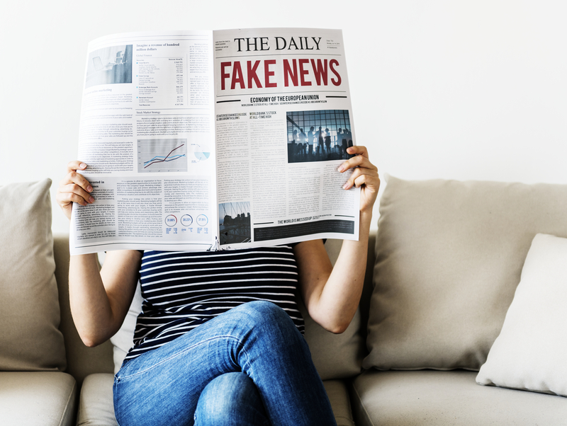 Protégete de los Fakes News - Coronavirus