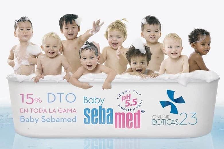 Conoce Sebamed Baby