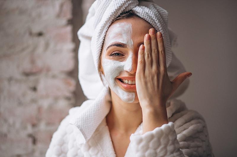Cómo cuidar la piel acneica