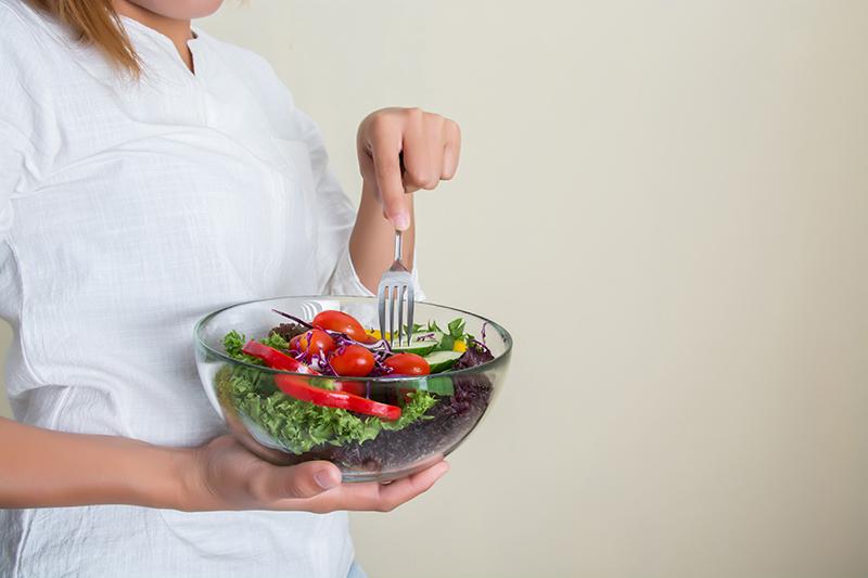 ¿Cómo alimentarnos si tenemos diabetes?