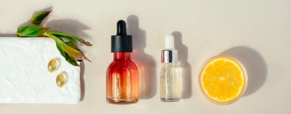 Beneficios de la vitamina C en la piel