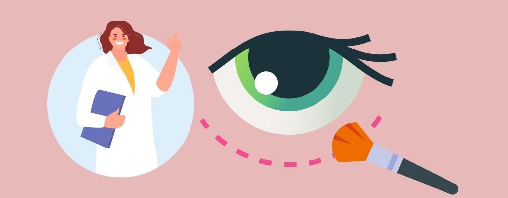 ¿Por qué el contorno de los ojos necesita un cuidado especial?