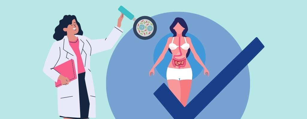 La importancia de la microbiota y los probióticos en nuestra salud