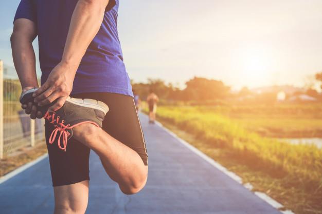 ¿Se puede practicar deporte siendo asmático?