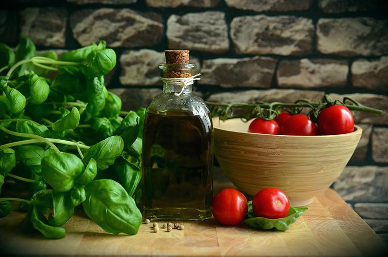 Cómo seguir la dieta mediterránea y sus beneficios