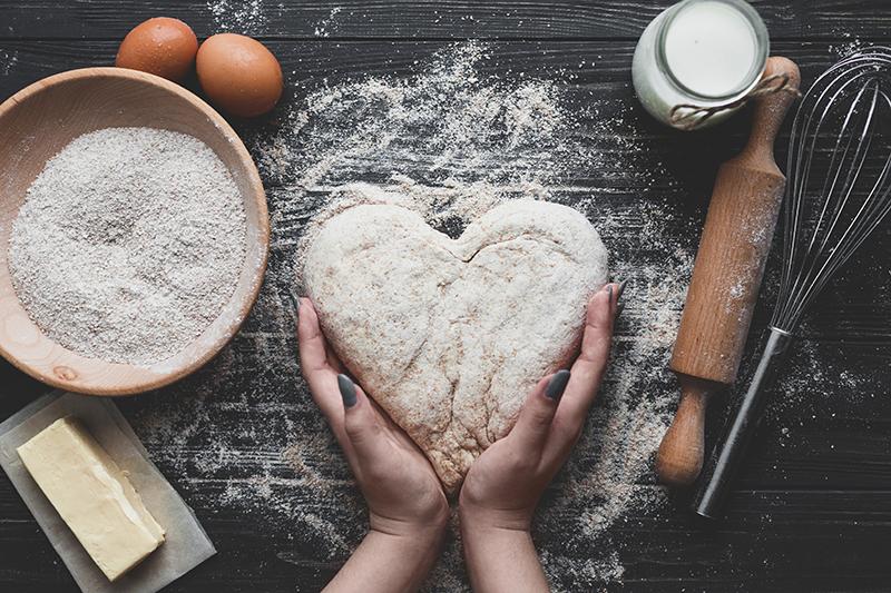 Cómo seguir una alimentación celiaca saludable