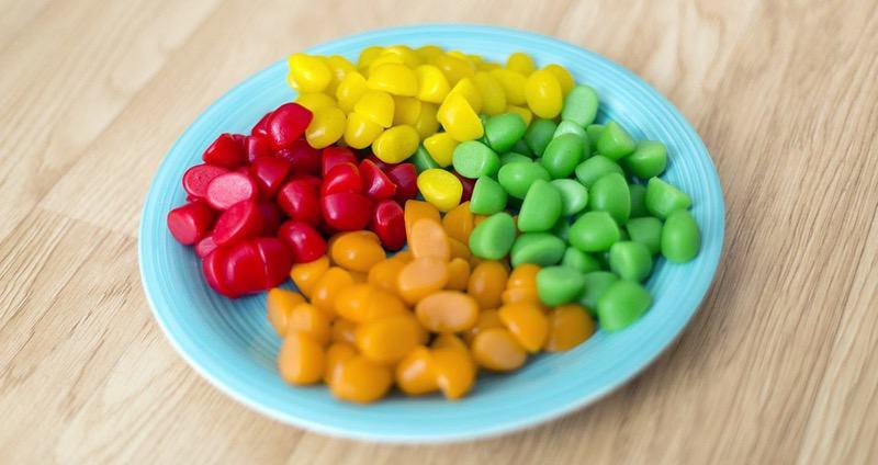 Gummy Line, las gominolas que adelgazan