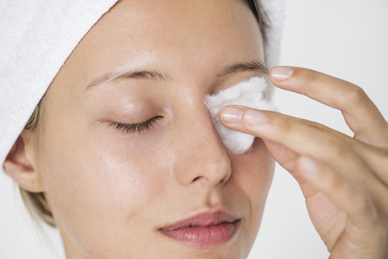 Cómo debemos limpiar nuestra piel