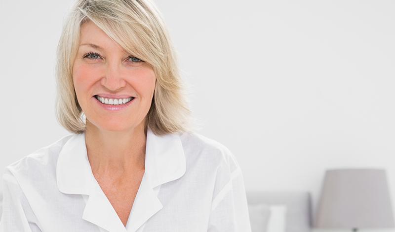 Consejos para afrontar la menopausia con salud